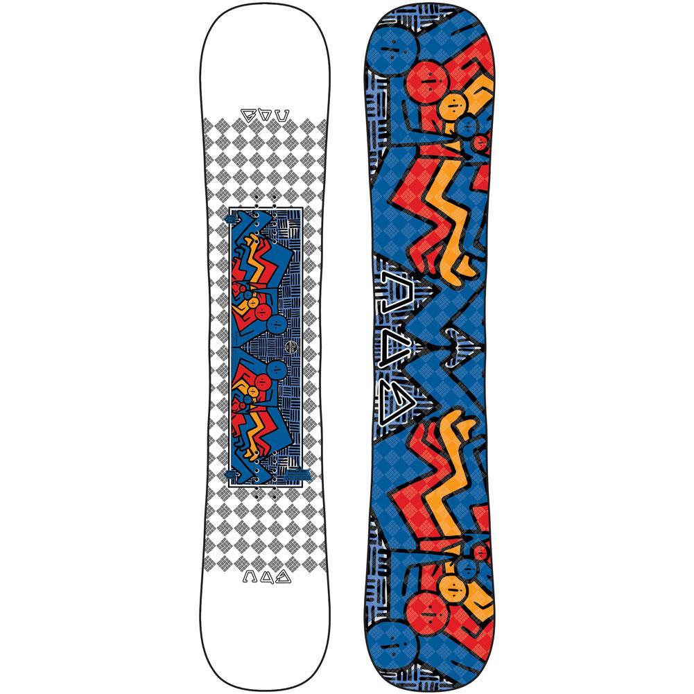 Gnu Headspace Snowboard 2021 Men's
