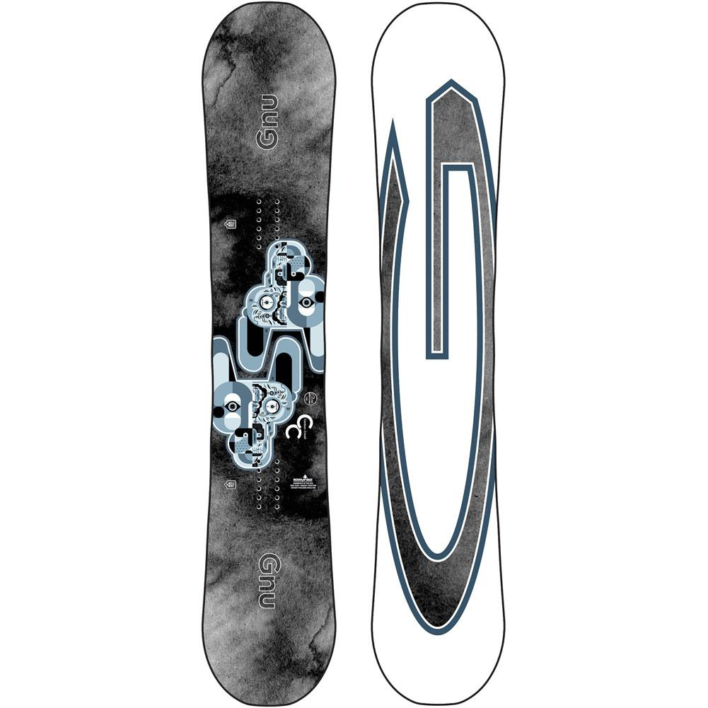 Gnu Carbon Credit Snowboard 2021 Men's