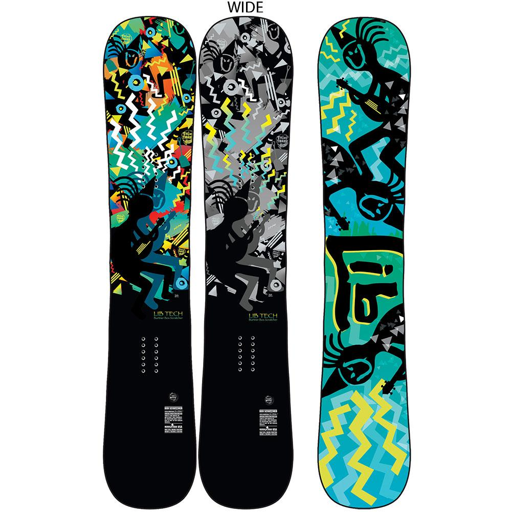 Lib Tech Box Scratcher Snowboard 2021 Men's