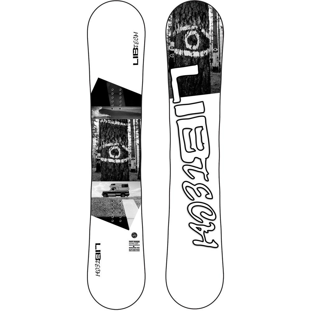 Lib Tech Skate Banana Snowboard 2021 Men's