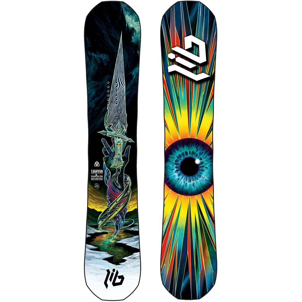 Lib Tech Total Ripper Series Snowboard 2021 Men's