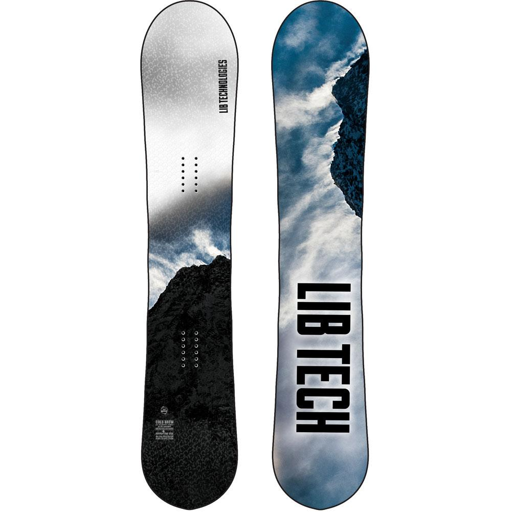 Lib Tech Cold Brew Snowboard 2021 Men's
