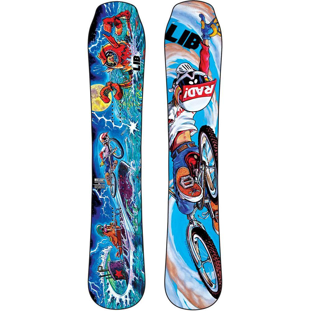 Lib Tech Mc Snake Kink Snowboard 2021 Men's