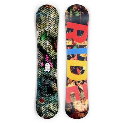 Ride Machete Jr Snowboard Boy's 2021