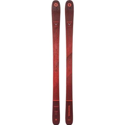 Blizzard Brahma 88 Skis Men's 2021