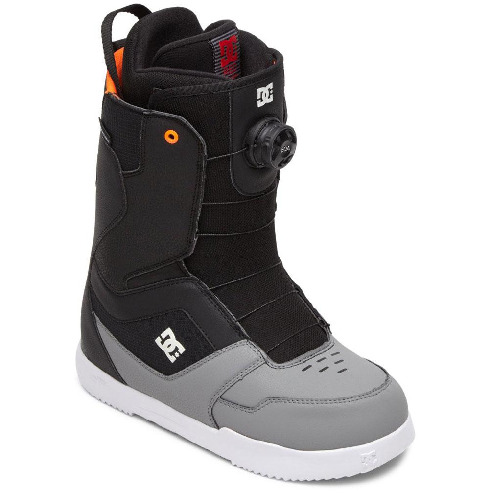 Dc Shoes Scout Boa Snowboard Boots Men's 2021