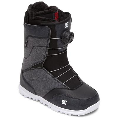 DC Shoes Search BOA Snowboard Boots Women's 2021