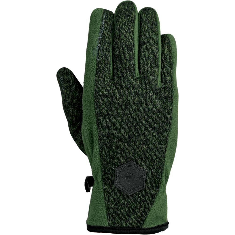 Seirus Innovation Heatwave Soundtouch Ravine Fleece Gloves Women's