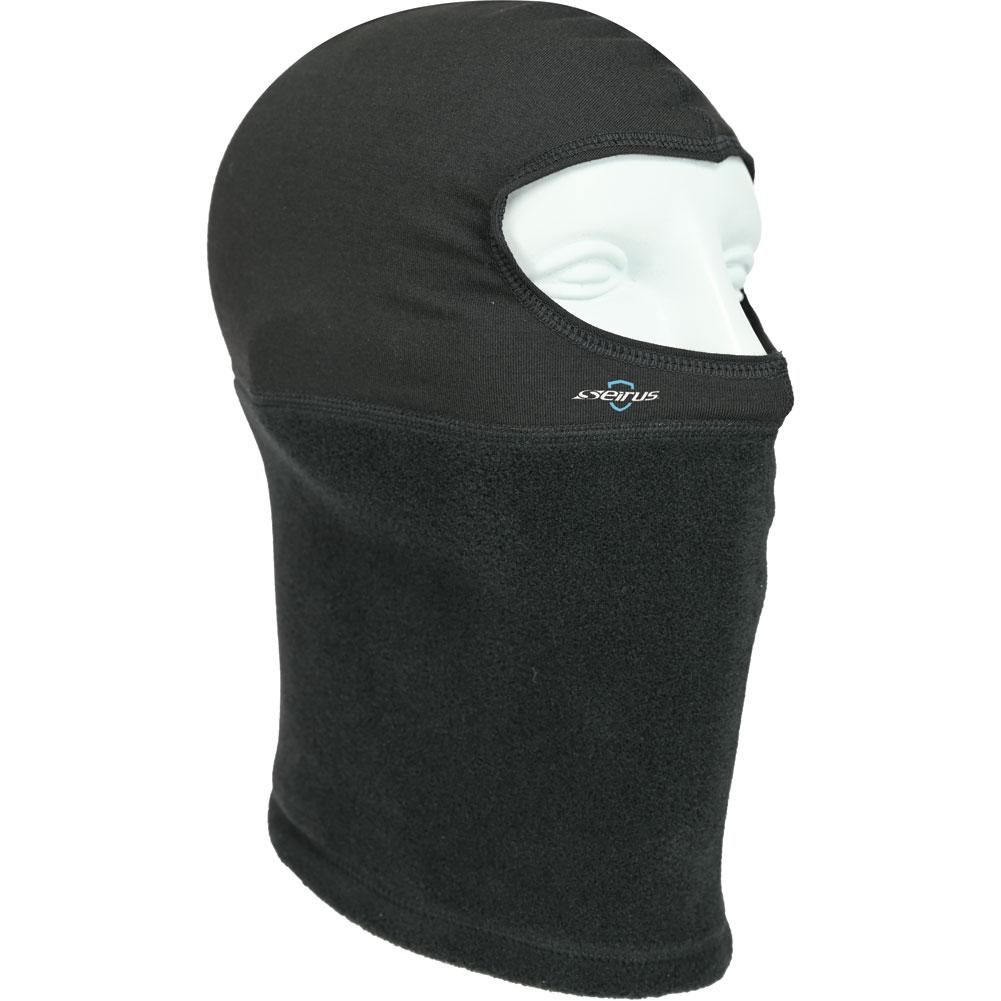 Seirus Innovation Jr Evo Thick N Thin Headliner Balaclava Kids '
