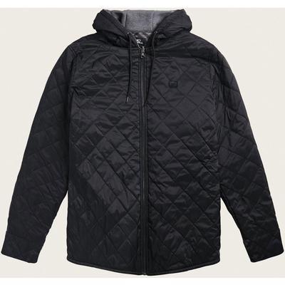 Oneill Glacier Hood Reversible Jacket Men's