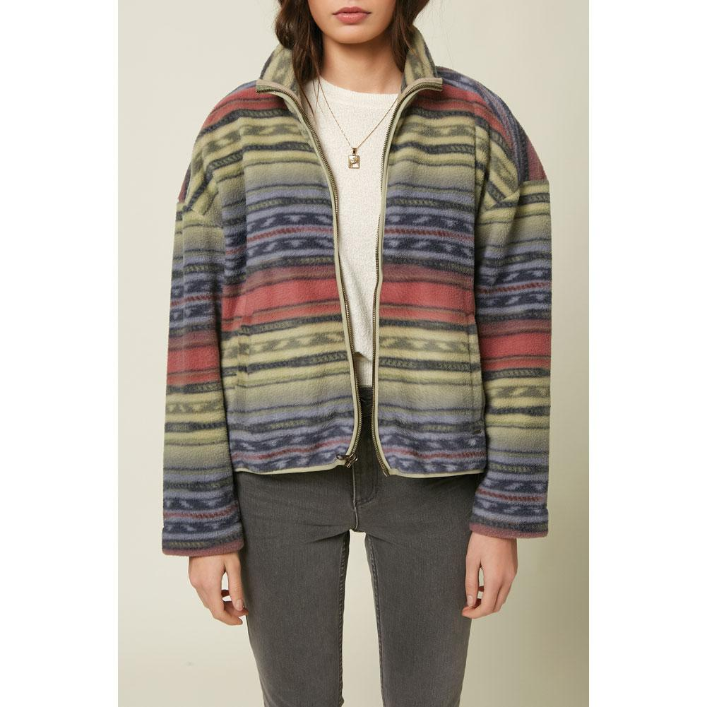Oneill Anderson Supersherpa Jacket Women's