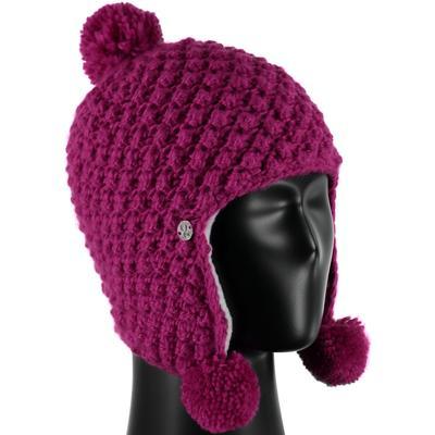 Spyder Bitsy Brrr Berry Hat Girls'