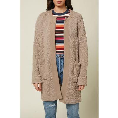 Oneill Fireside Cardigan Sweater Women's