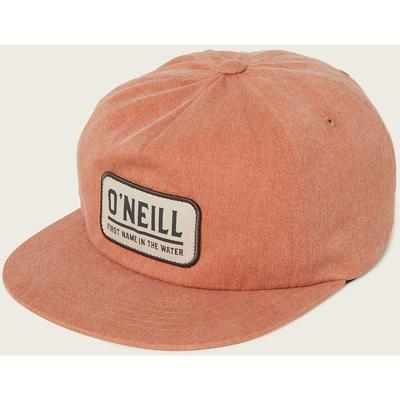 Oneill Bayside Snapback Hat Men's