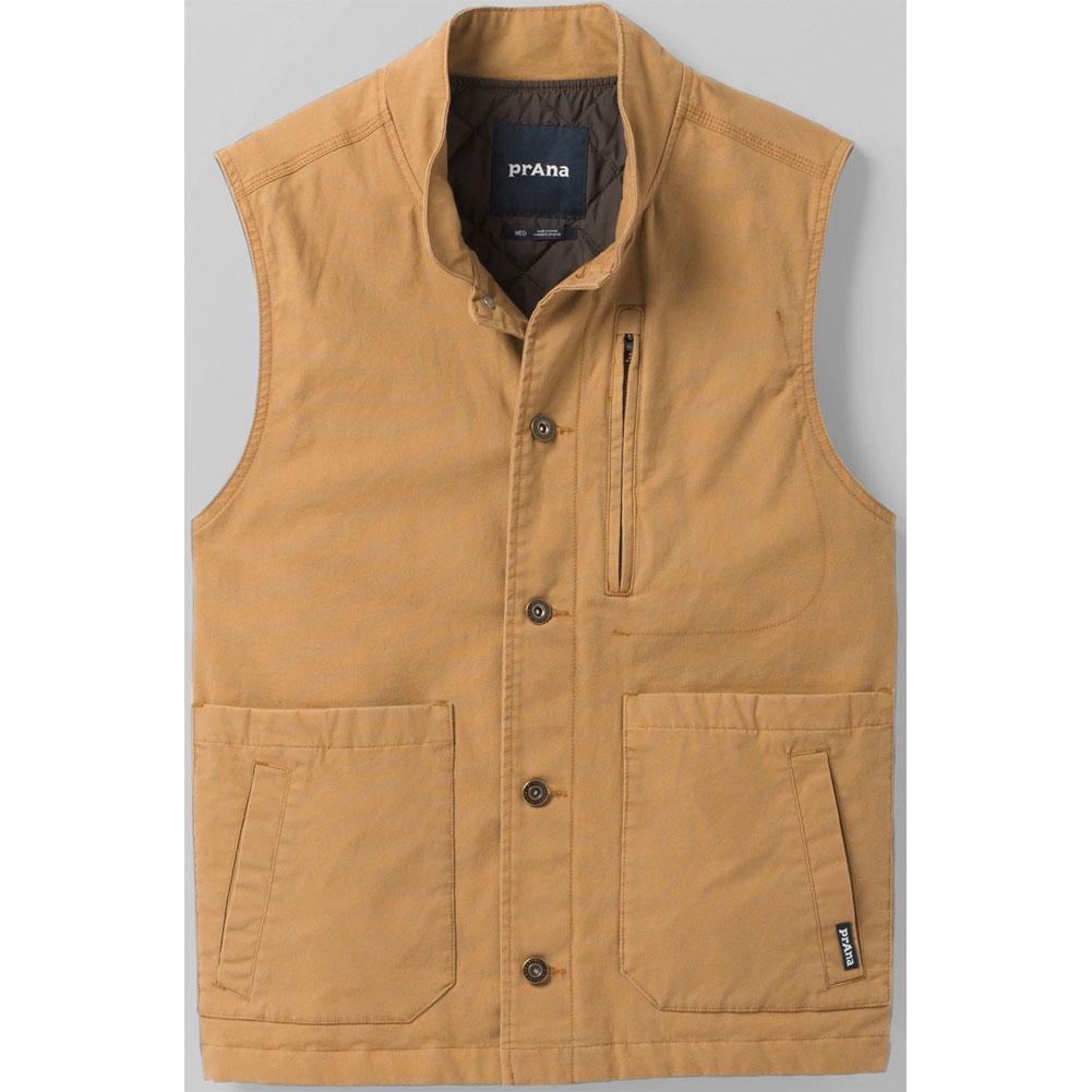 Prana Trembly Vest Men's