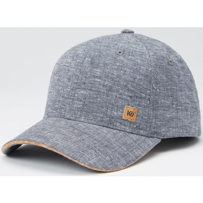 Tentree Cork Icon Hemp Elevation Hat