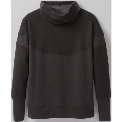 Prana Cozy Up Turtleneck Sweatshirt Women's