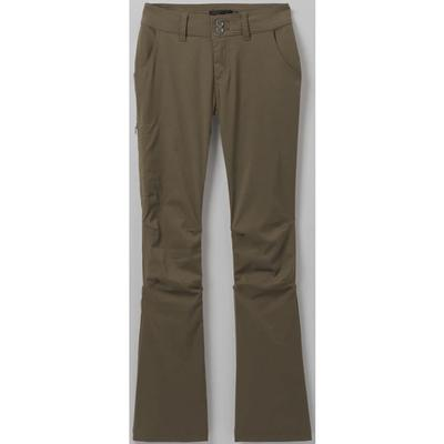 Prana Halle Pant Plus- Regular Inseam Women's