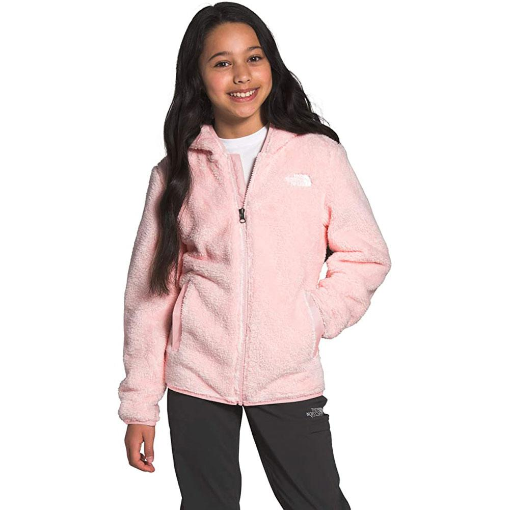The North Face Suave Oso Pullover Fleece Top Girls '