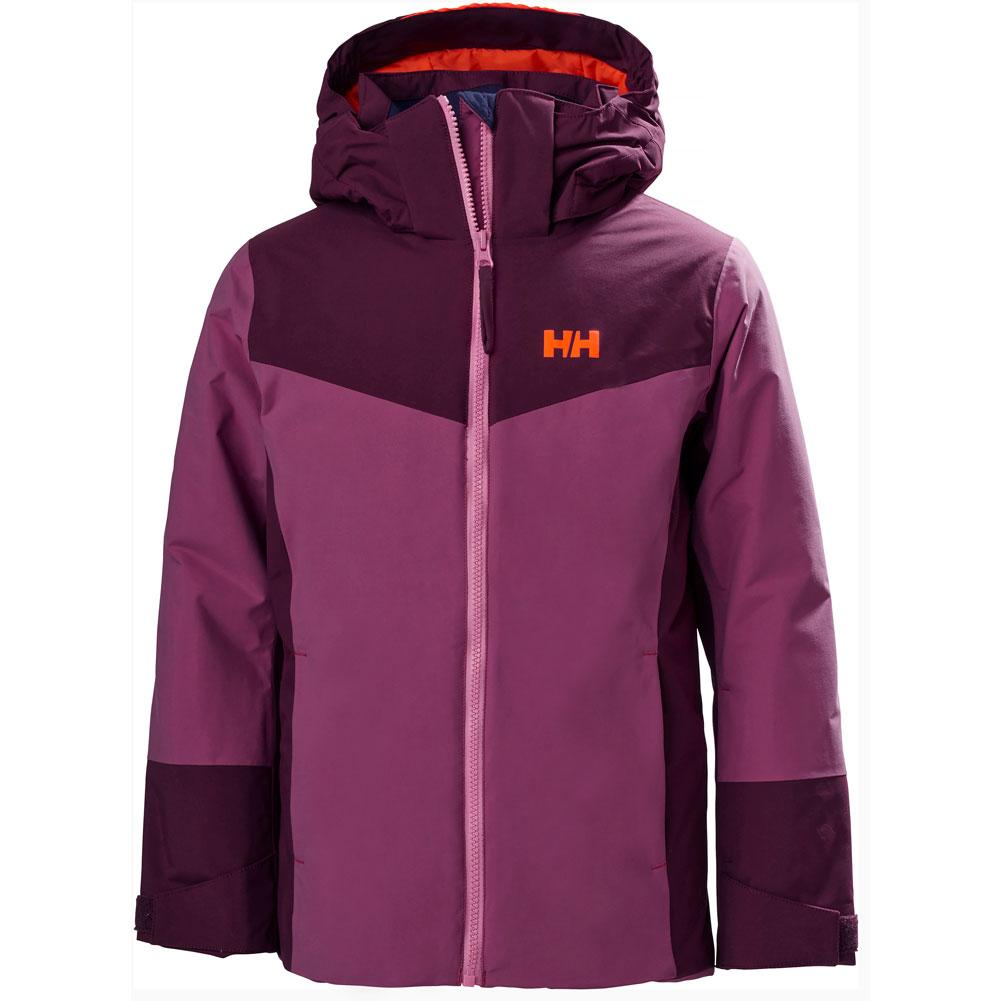 Helly Hansen Jr Divine Jacket Girls '