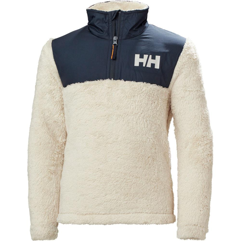 Helly Hansen Jr Champ 1/2 Zip Midlayer Kids '