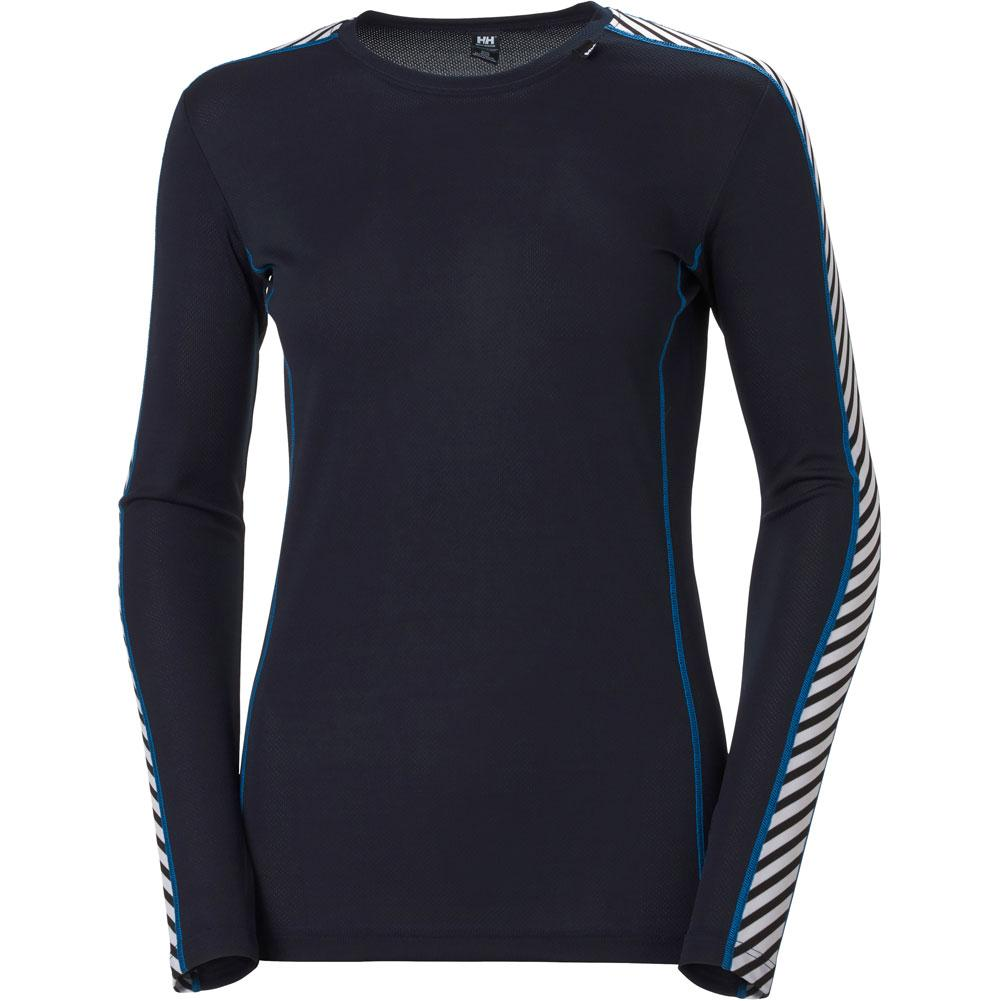 Helly Hansen Hh Lifa Crew Base Layer Top Women's