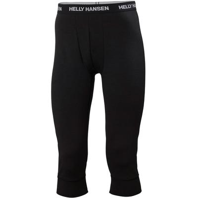 Helly Hansen Lifa Merino Midweight 3/4 Base Layer Pant Men's