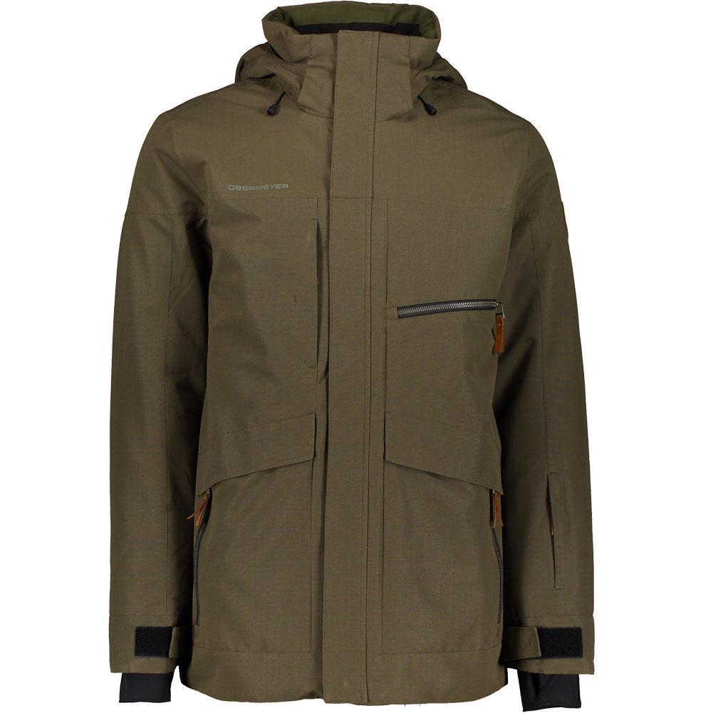 Obermeyer Density Jacket Men's