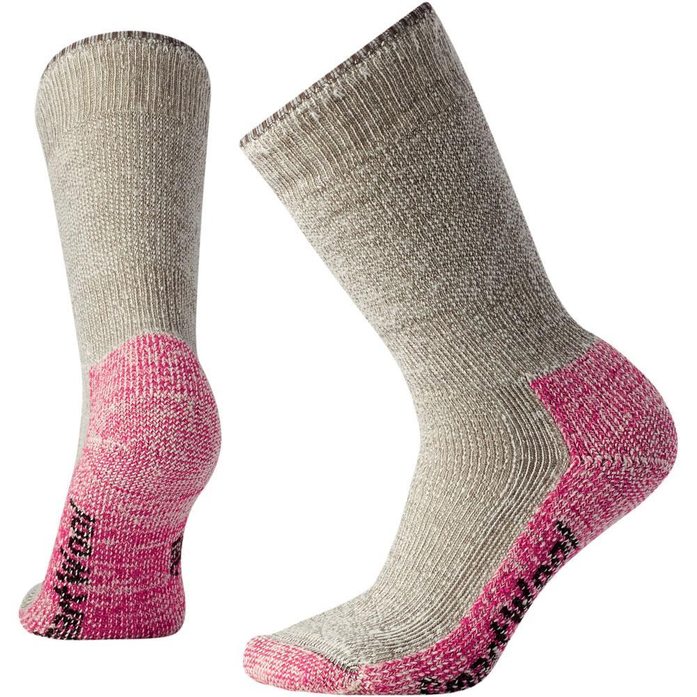 Smartwool Mountaineering Extra Heavy Crew Socks Women's