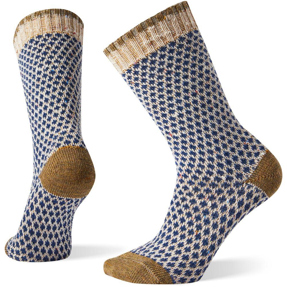 Smartwool Popcorn Polka Dot Crew Socks Women's