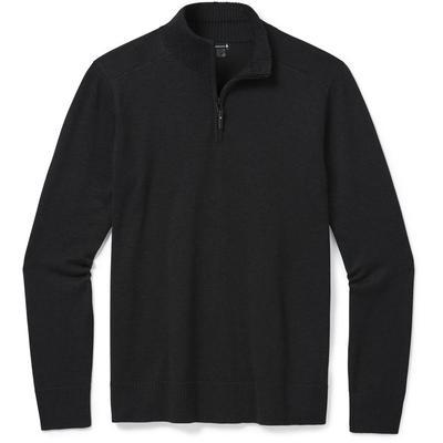 Smartwool Sparwood Half Zip Sweater Men's