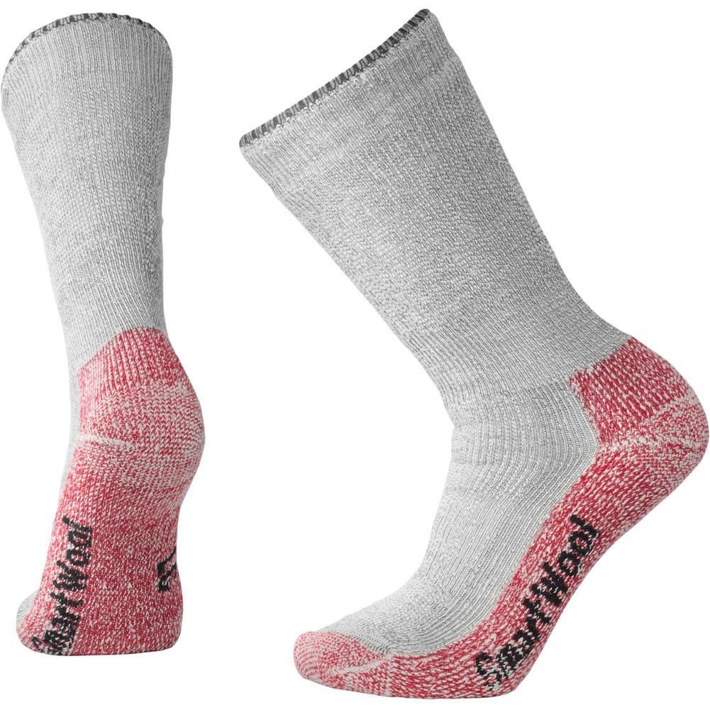 Smartwool Mountaineering Extra Heavy Crew Socks Men's