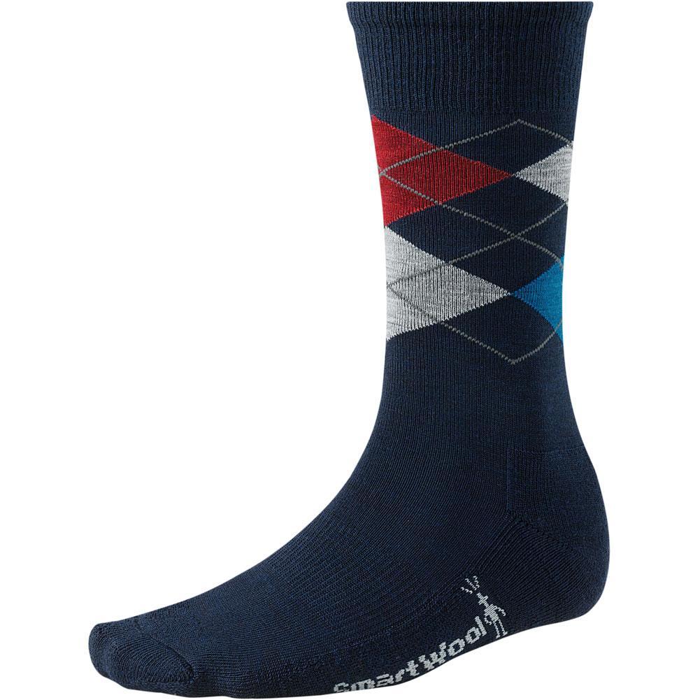 Smartwool Diamond Jim Crew Socks Men's