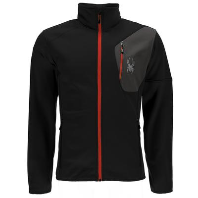 Spyder Outlaw Full-Zip Fleece Jacket Men's