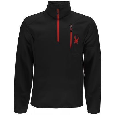 Spyder Outlaw 1/2-Zip Fleece Jacket Men's
