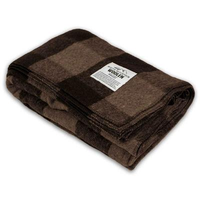 Minus33 White Mountain Woolen Camp Blanket