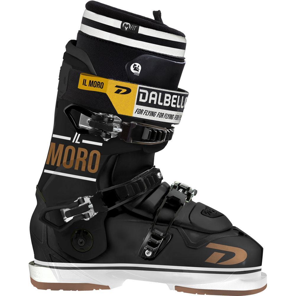 Dalbello Il Moro Ski Boots 2021