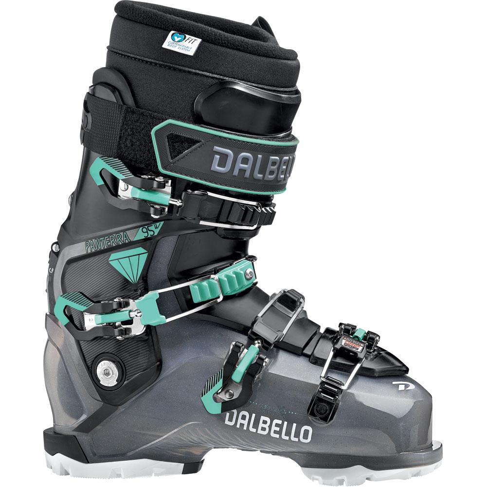 Dalbello Panterra 95 I.D.Gw Ski Boots Women's 2021