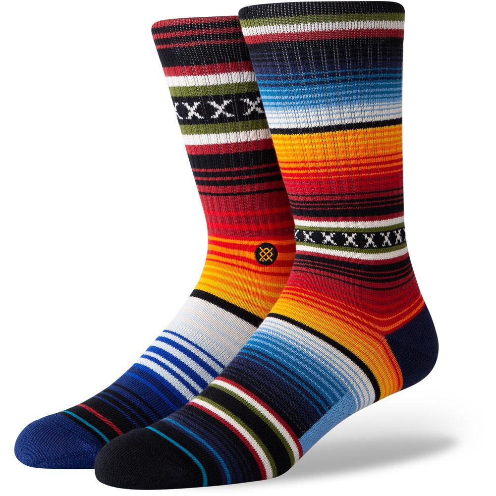 Stance Curren St Crew Socks