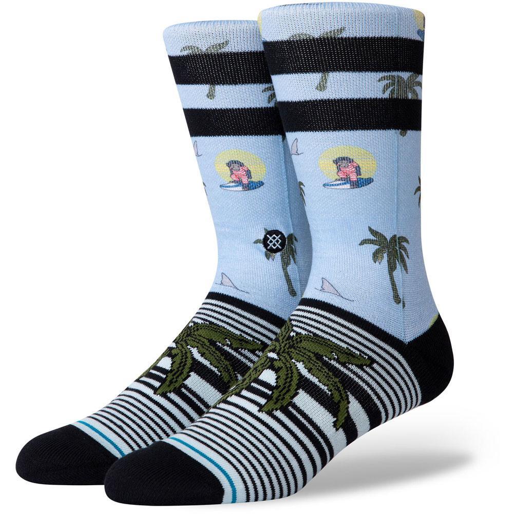 Stance Aloha Monkey St Socks