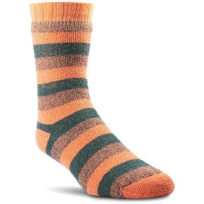 Farm To Feet White Mountain Lounger Socks