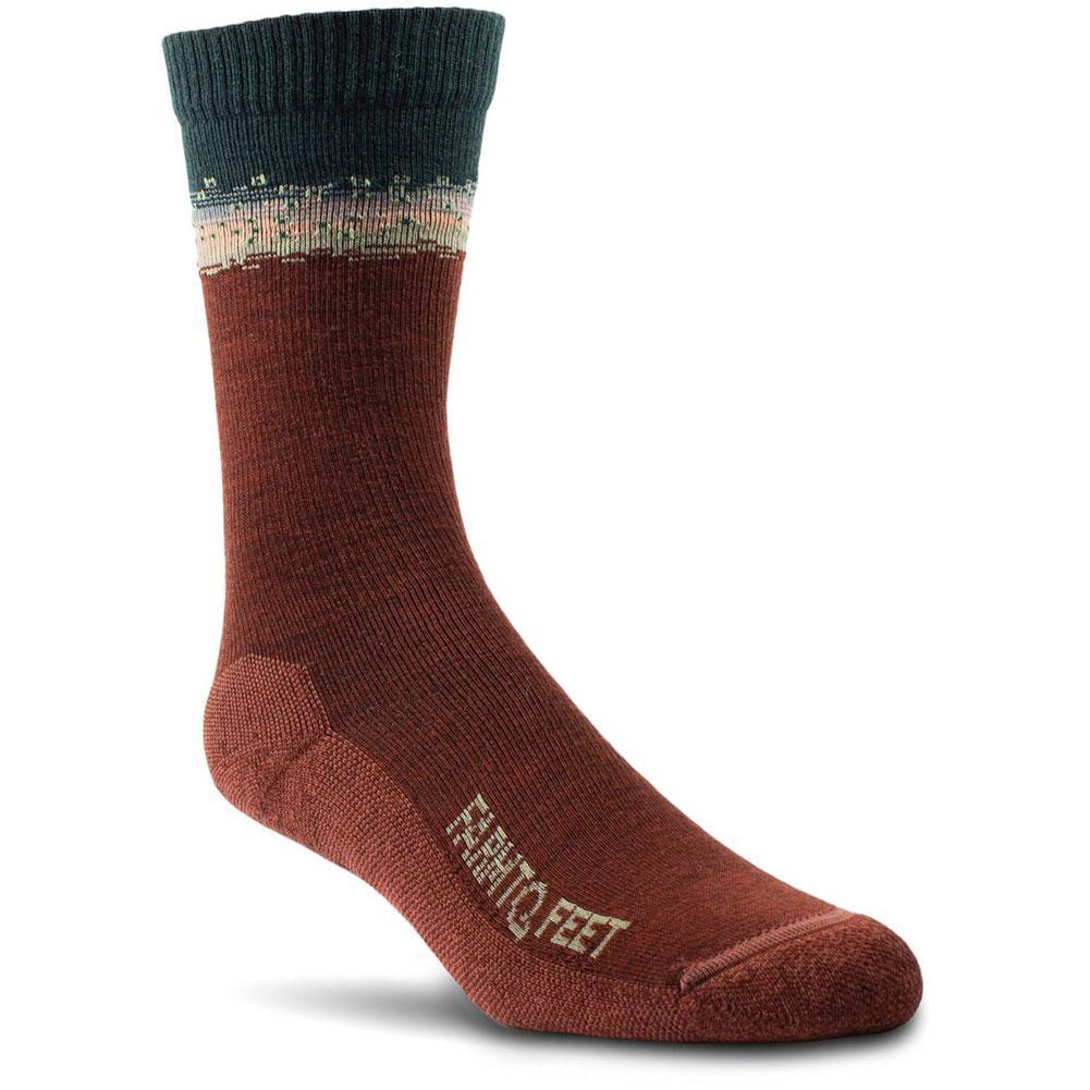 Farm To Feet Missoula Lightweight Crew Socks