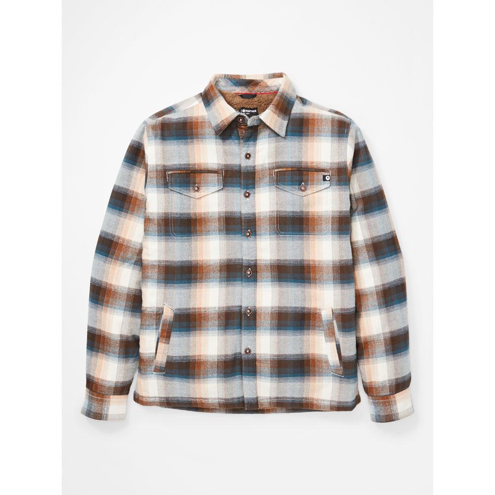 Marmot Ridgefield Long Sleeve Flannel Men's