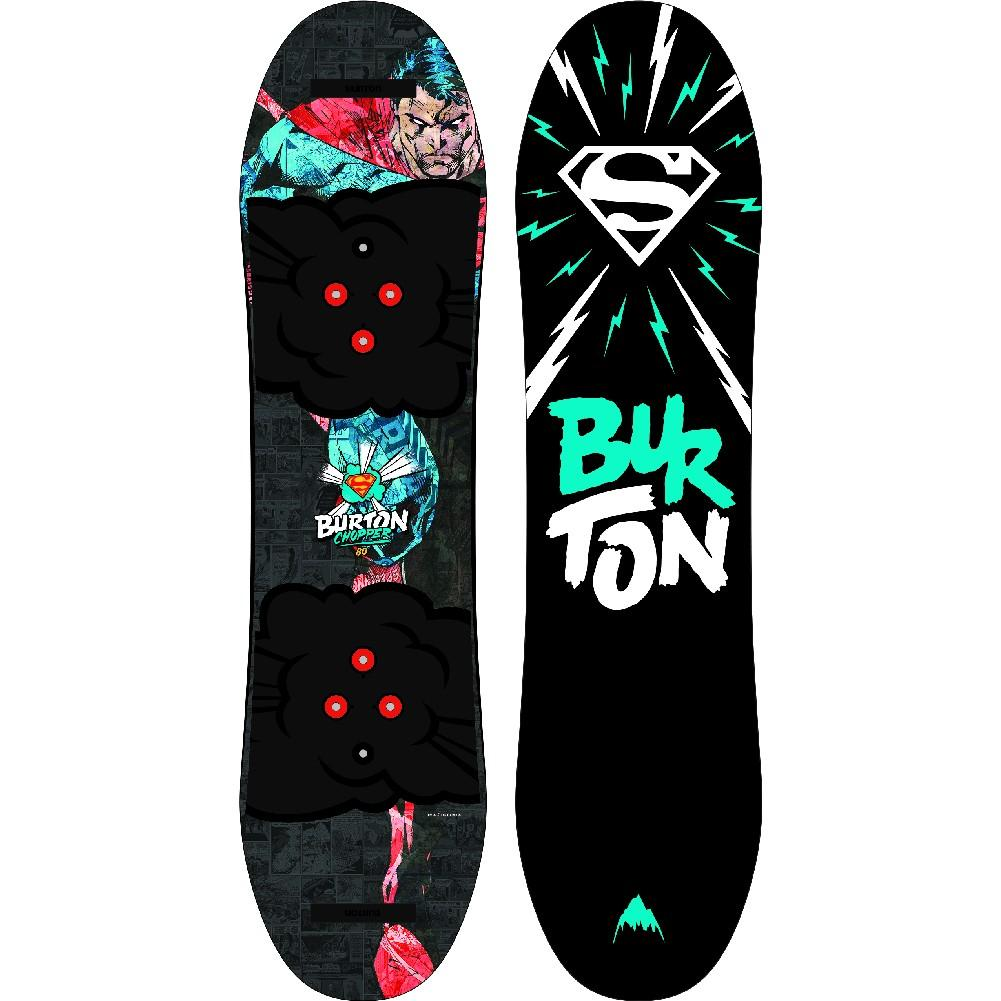 Burton Chopper DC Comics Snowboard Boys
