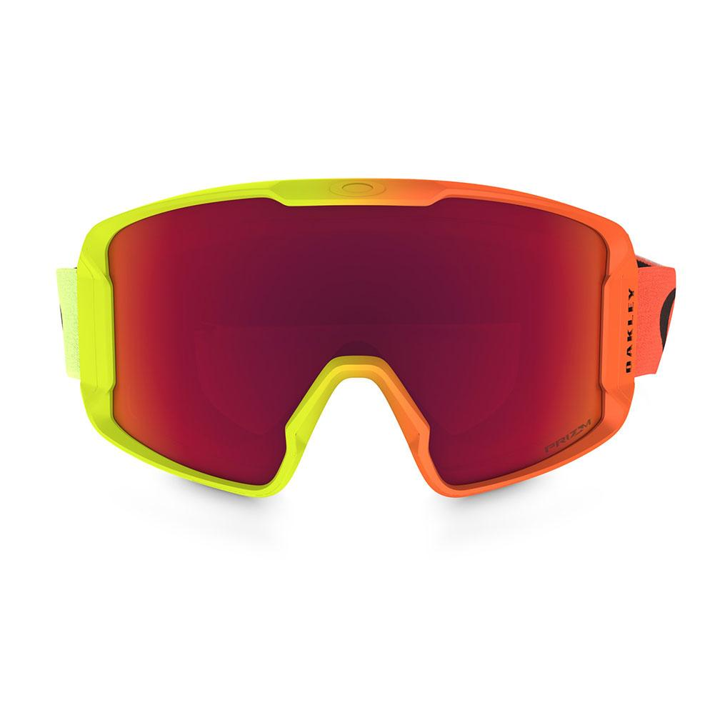 Oakley Line Miner Team Goggles