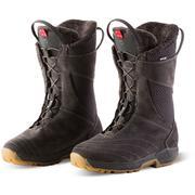 Boot Pair